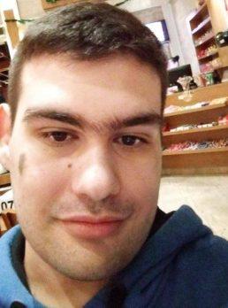 Felipe Patrick, 26 anos,