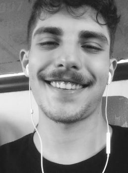 Wagner, 21 anos, São Paulo, Brasil